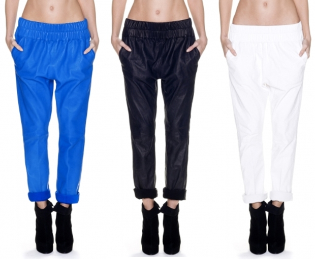 la-modella-mafia-leather-sweatpants-Friend-Of-Mine-Tyson-Leather-Track-Pants