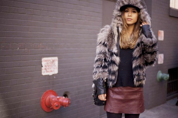 Fall-2013-Trends-Fur-Street-Style-New-York-Fashion-Week-Rumi-Neely-600x399