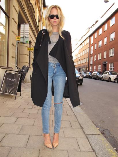 la-modella-mafia-Elin-Kling-model-off-duty-street-style-nude-pumps