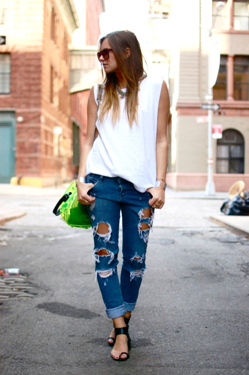 ripped jeans_teen vogue