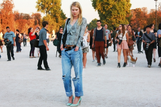 torn denim-street-style-global-fashion-week-1