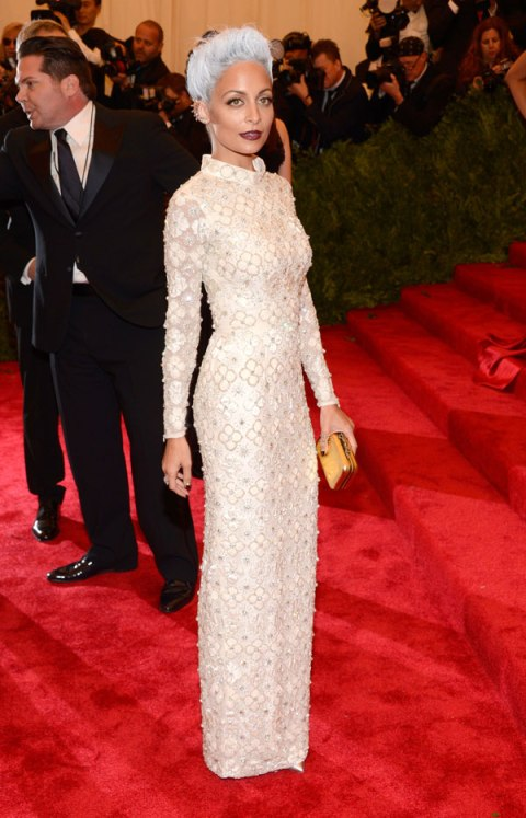 Met Gala 2013 – Beauty & Fashion