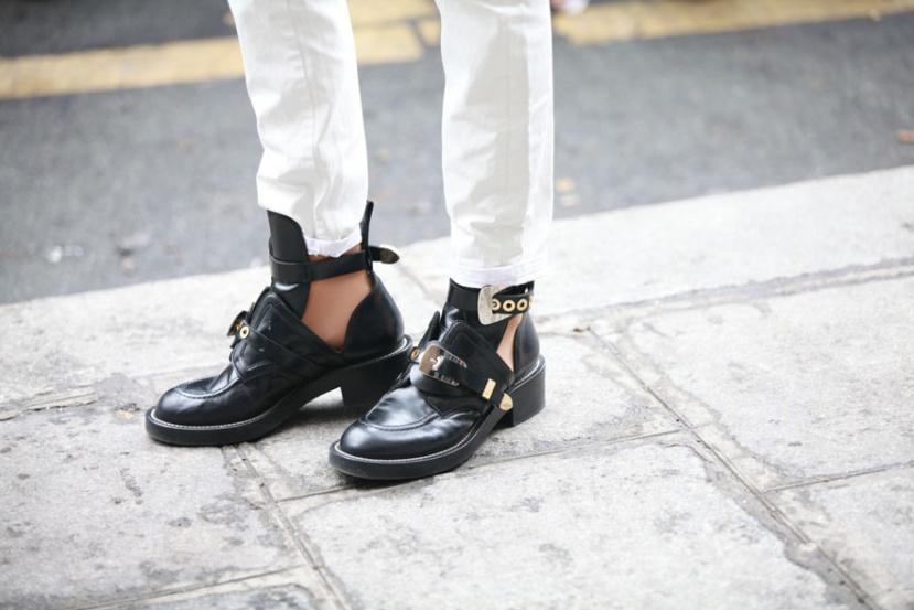 Les Tendances Chaussures De L 39 Automne Hiver 2013 2014