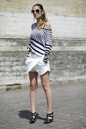 zara-skirt-river-island-blouse