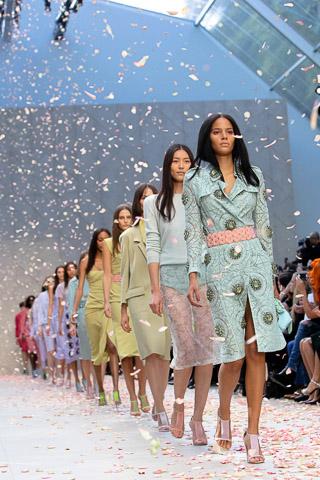 burberry prorsum ss14 london fashion week stylesnooperdan