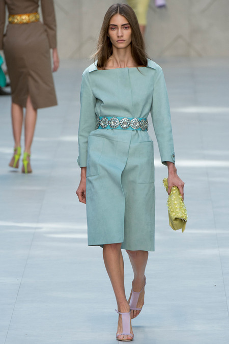 burberry prorsum ss14 london fashion week stylesnooperdan