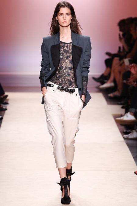 isabel marant ss14 paris fashion week stylesnooperdan