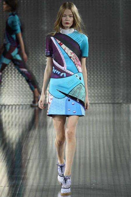 mary katrantzou ss14 london fashion week stylesnooperdan
