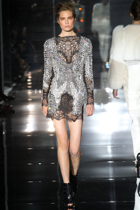 tom ford collection stylesnooperdan london fashion week