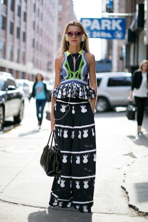 natalie joos stylesnooperdan new york fashion week streetstyle