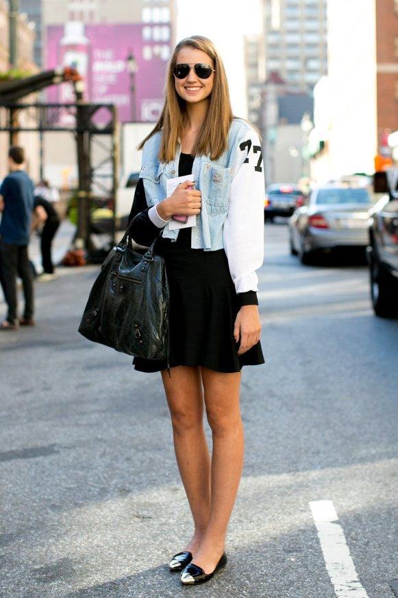 stylesnooperdan new york fashion week streetstyle