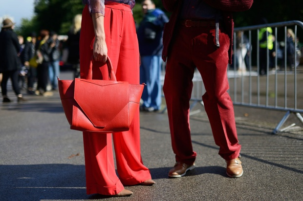 london fahsion week streetstyle stylesnooperdan