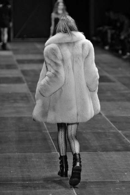 Saint Laurent - Paris March 2013