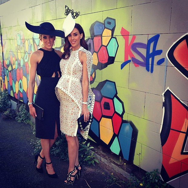 Derby-Day-Pictures-Jennifer-Hawkins-Naomi-Campbell-Poppy (1)
