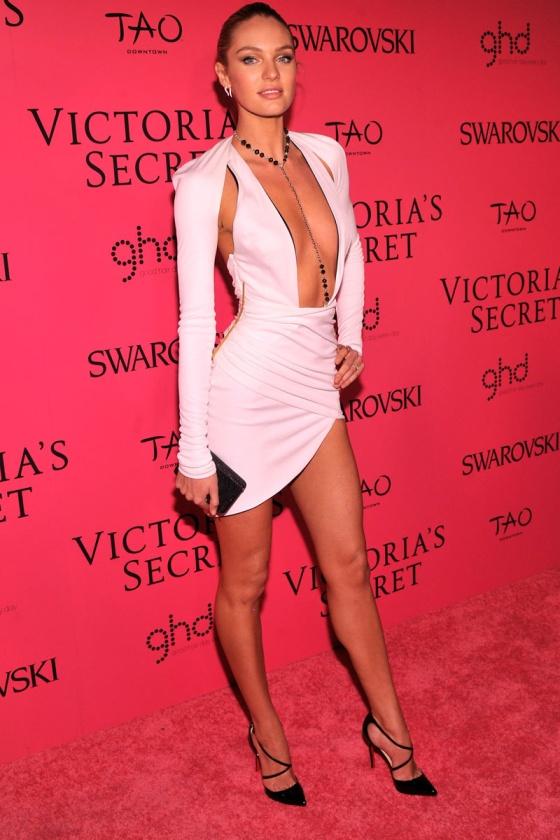 victoria's secret models stylesnooperdan