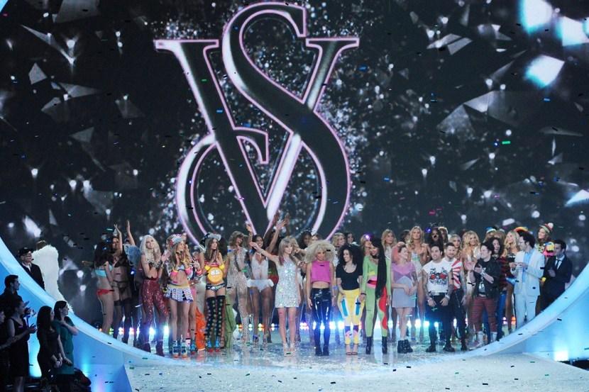 victoria's secret show 2013 stylesnooperdan