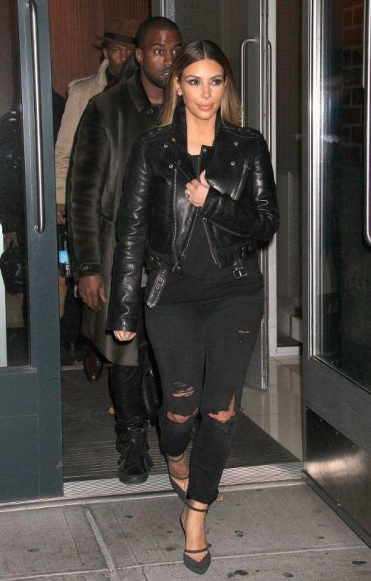 Kardashian Style Stylesnooperdan
