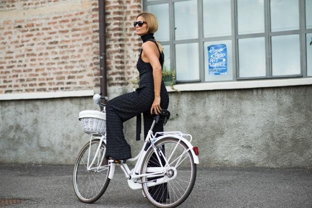 Milan-Bike