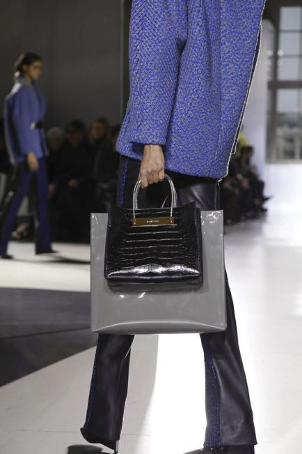 Balenciaga Ready To Wear Collection Fall Winter 2014 Paris