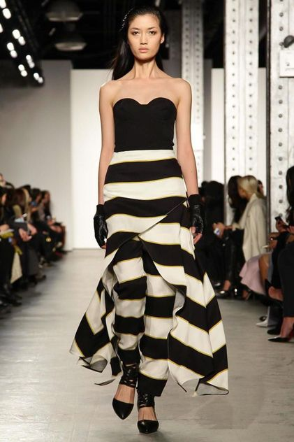 Sass and Bide, Ready to Wear, Fall Winter, 2014, New York
