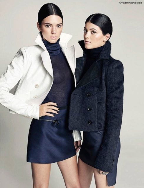 KYLIE KENDALL JENNER MARIE CLAIRE MEXICO 5(1)