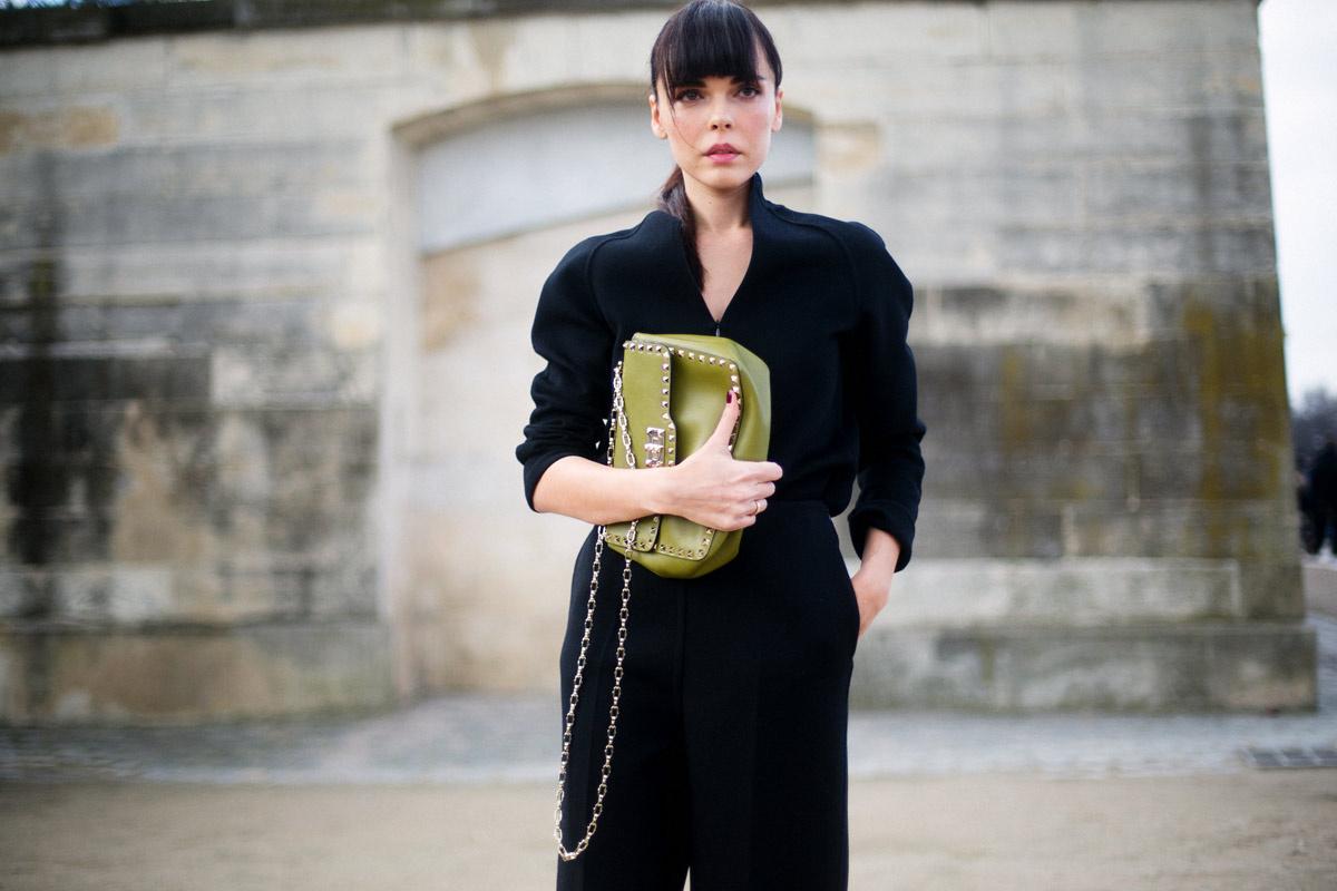The French Streetstyle Stylesnooperdan