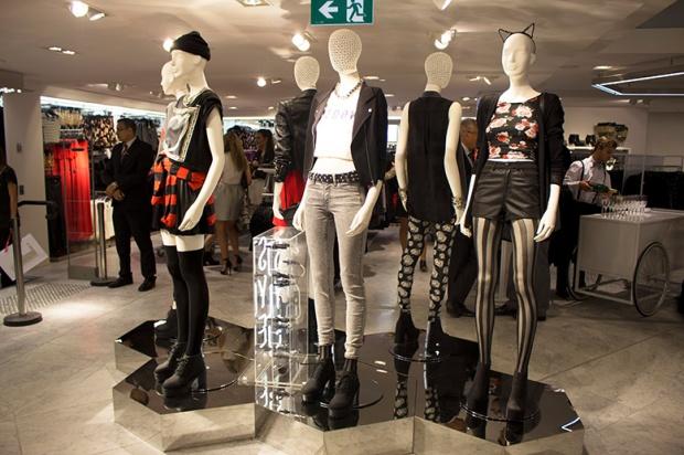 h&m australia store opening stylesnooperdan