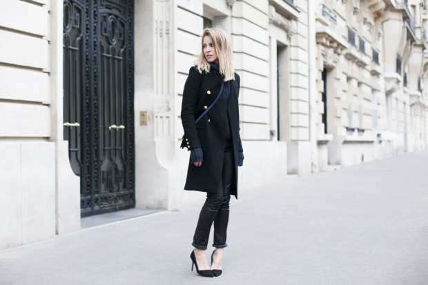 Paris-Military-Jacket-Navy-Celine-Bag-Oracle-Fox.3